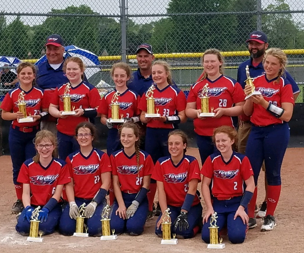 12u Battle for the Middle of the Mitten Champs