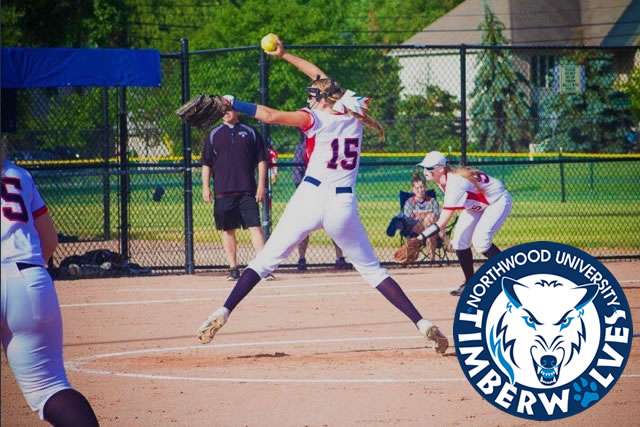 Riley Shagena Commits to Northwood University