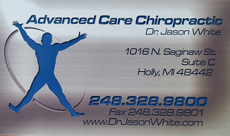 advanced care chiro